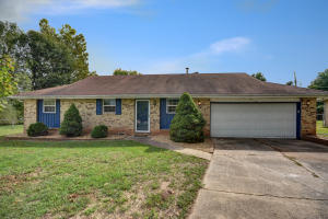 4216 West Colby Street, Springfield, MO 65802