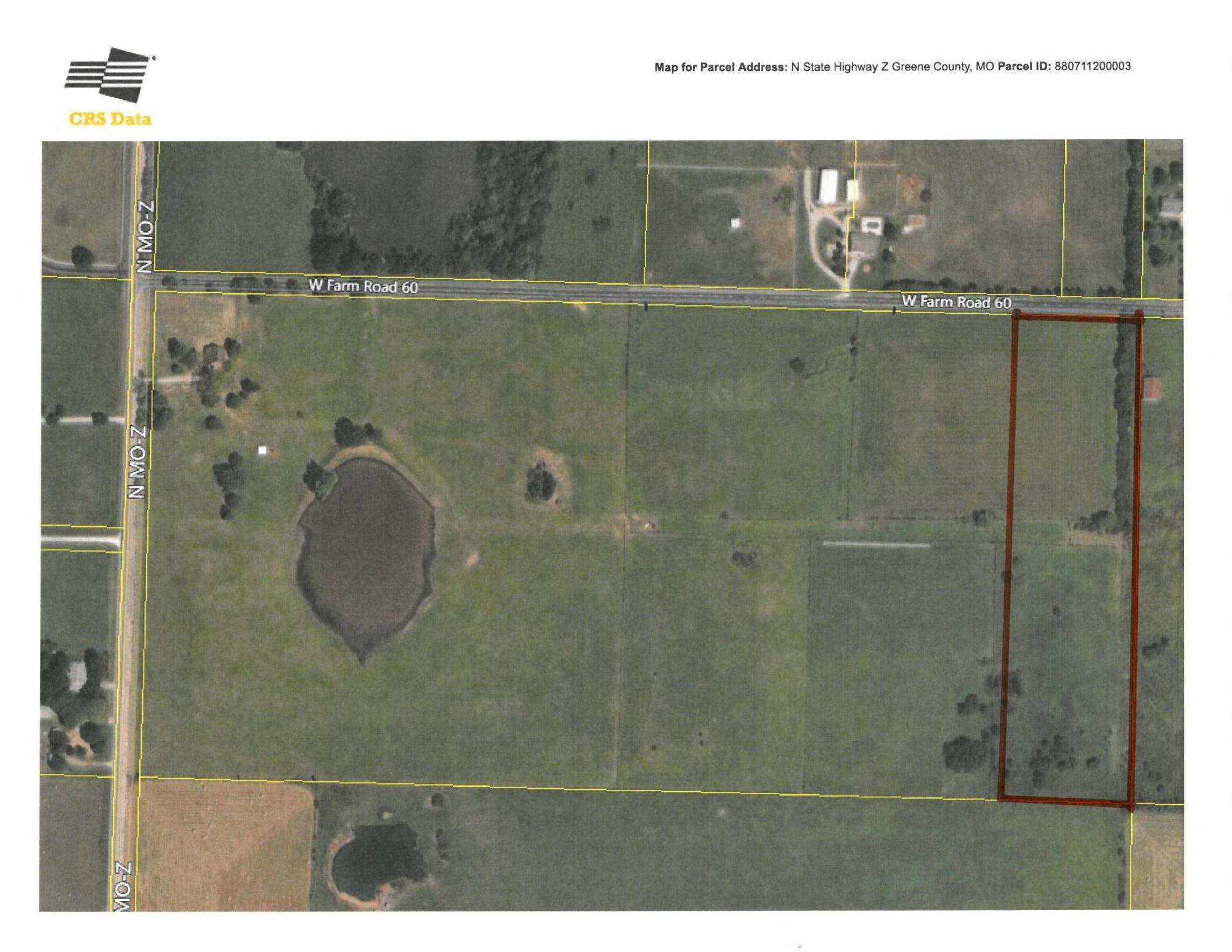 Tbd North Farm Road 60 Willard, MO 65781