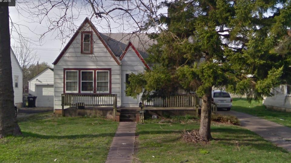 2327 West Walnut Street Springfield, MO 65806
