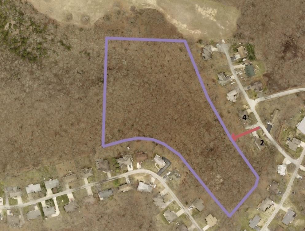 8.84 Acres Kristina Lane Kimberling City, MO 65686