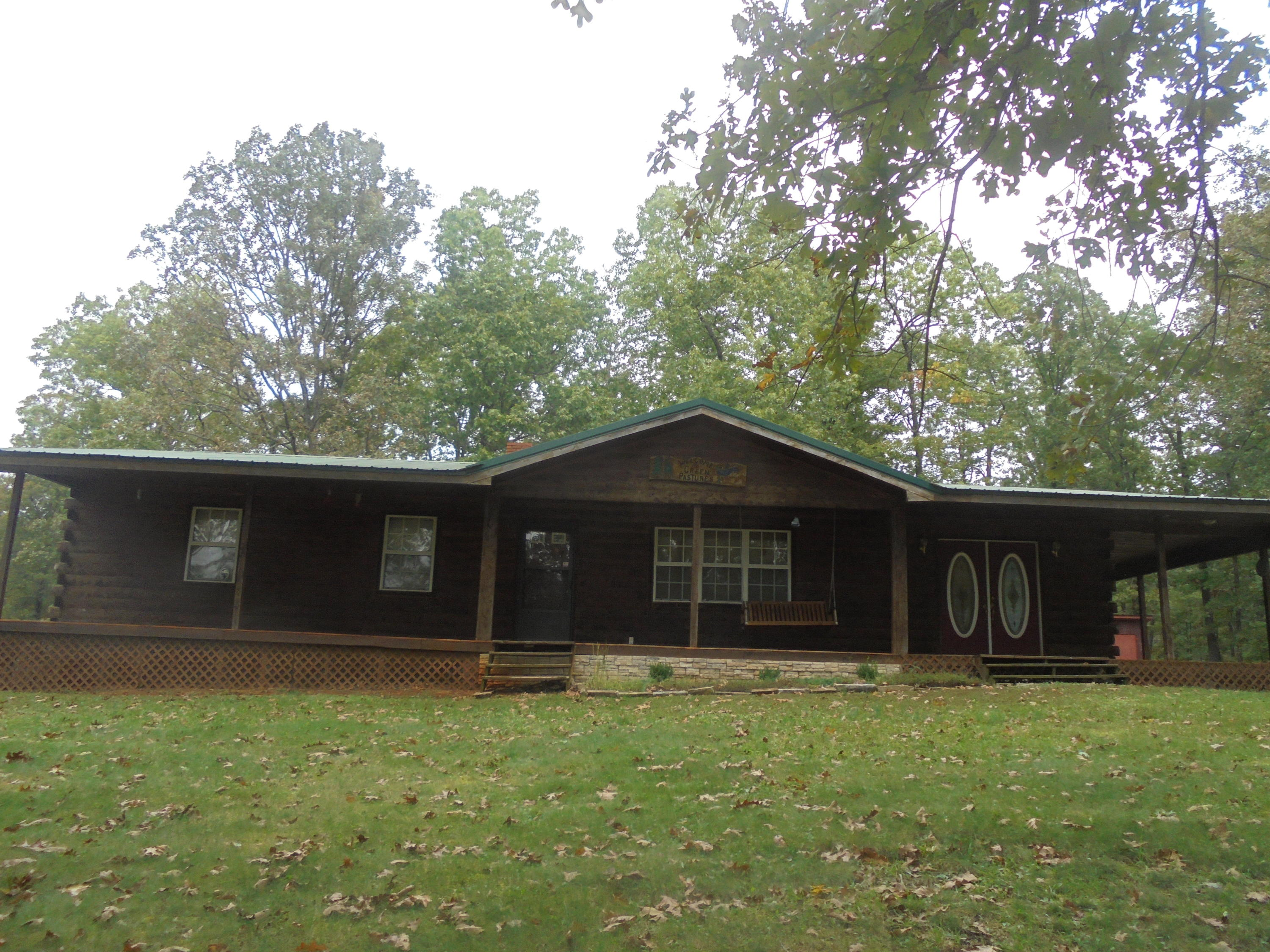1493 Rural Route Alton, MO 65606