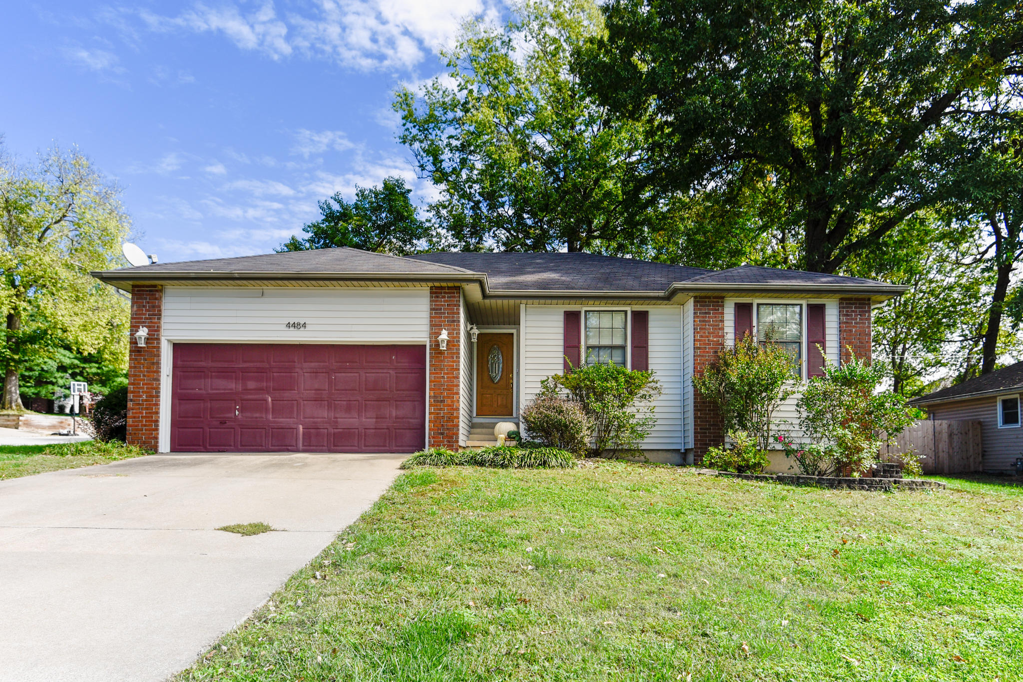4484 South Leroy Avenue Springfield, MO 65810