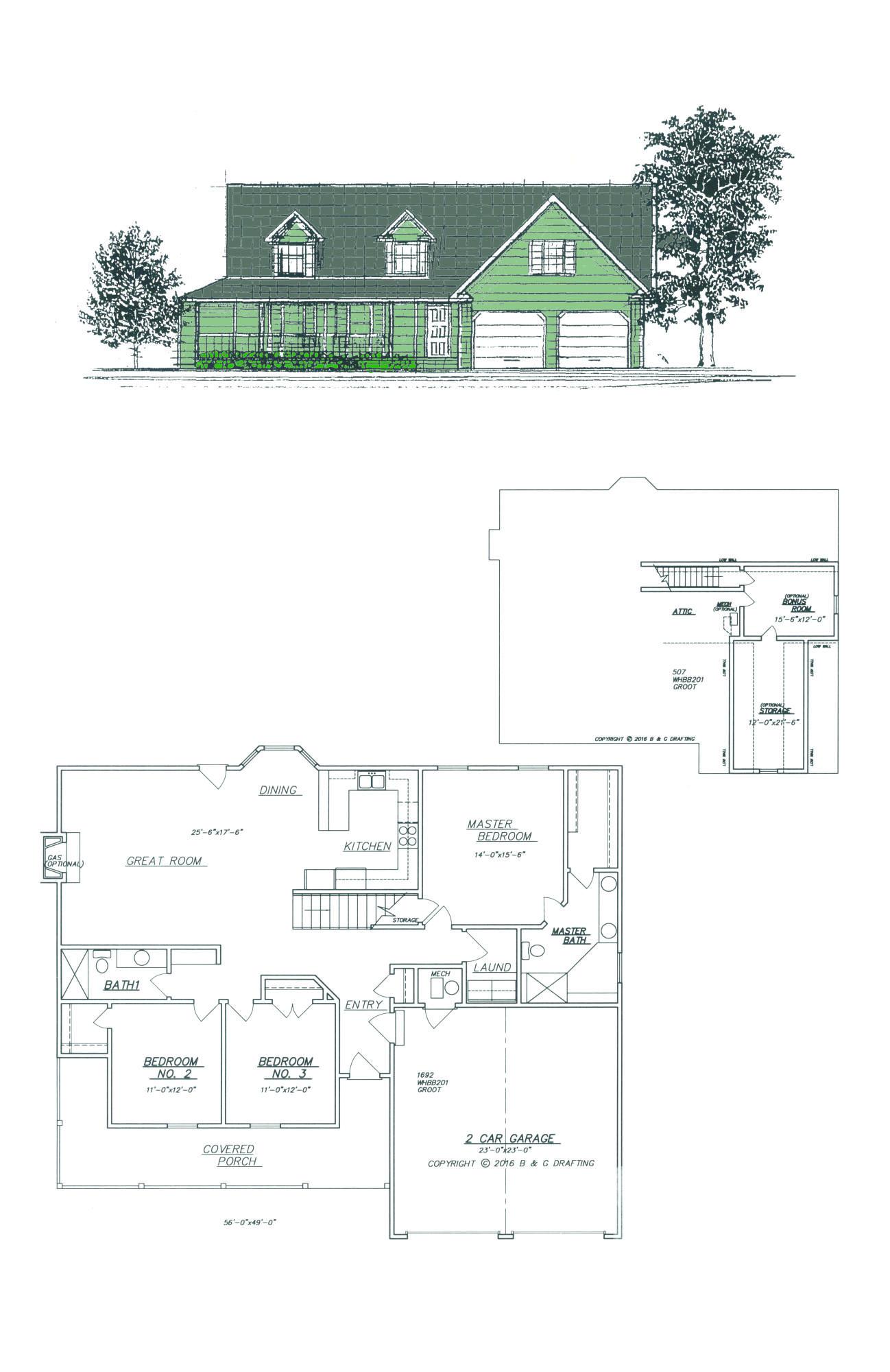 Lot 38 Holts Lake Drive Branson, MO 65616