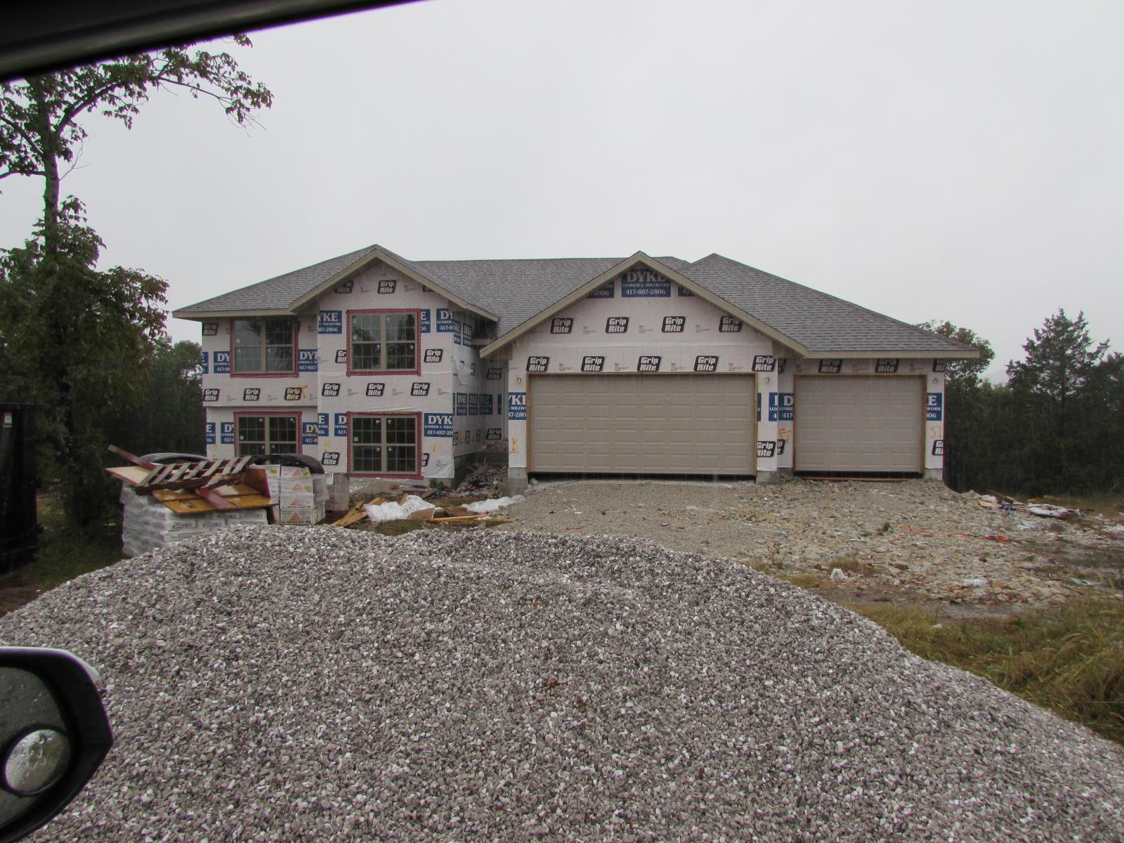 2176 Emory Creek Blvd Branson, MO 65616