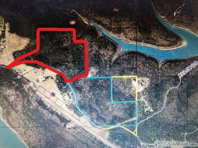 Lot Tbd Mo Ark Rd. Cedar Creek, MO 65627