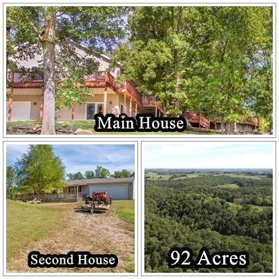 11693 Clearview Drive Omaha, AR 72662