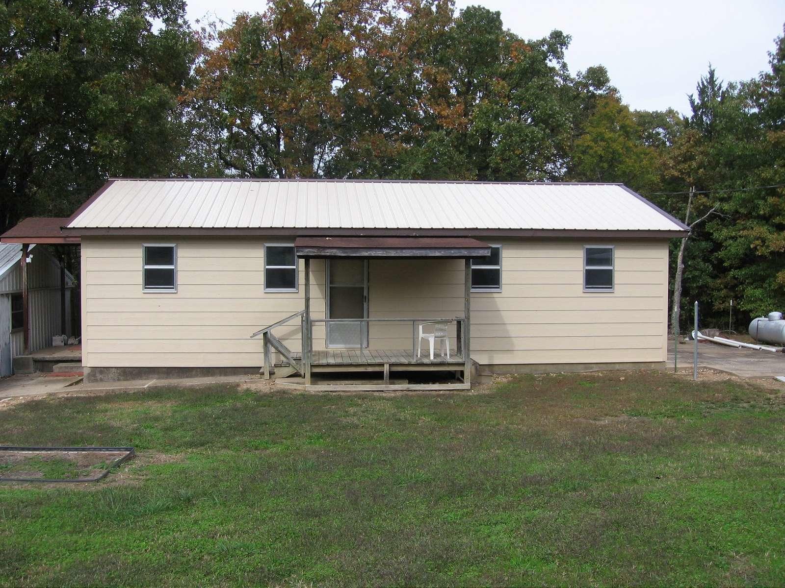 23944 Farm Road Shell Knob, MO 65747