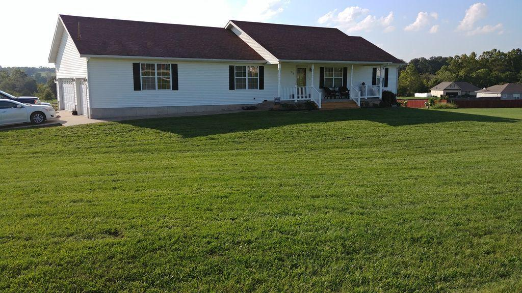23 Sunnybrook Circle Fair Grove, MO 65648