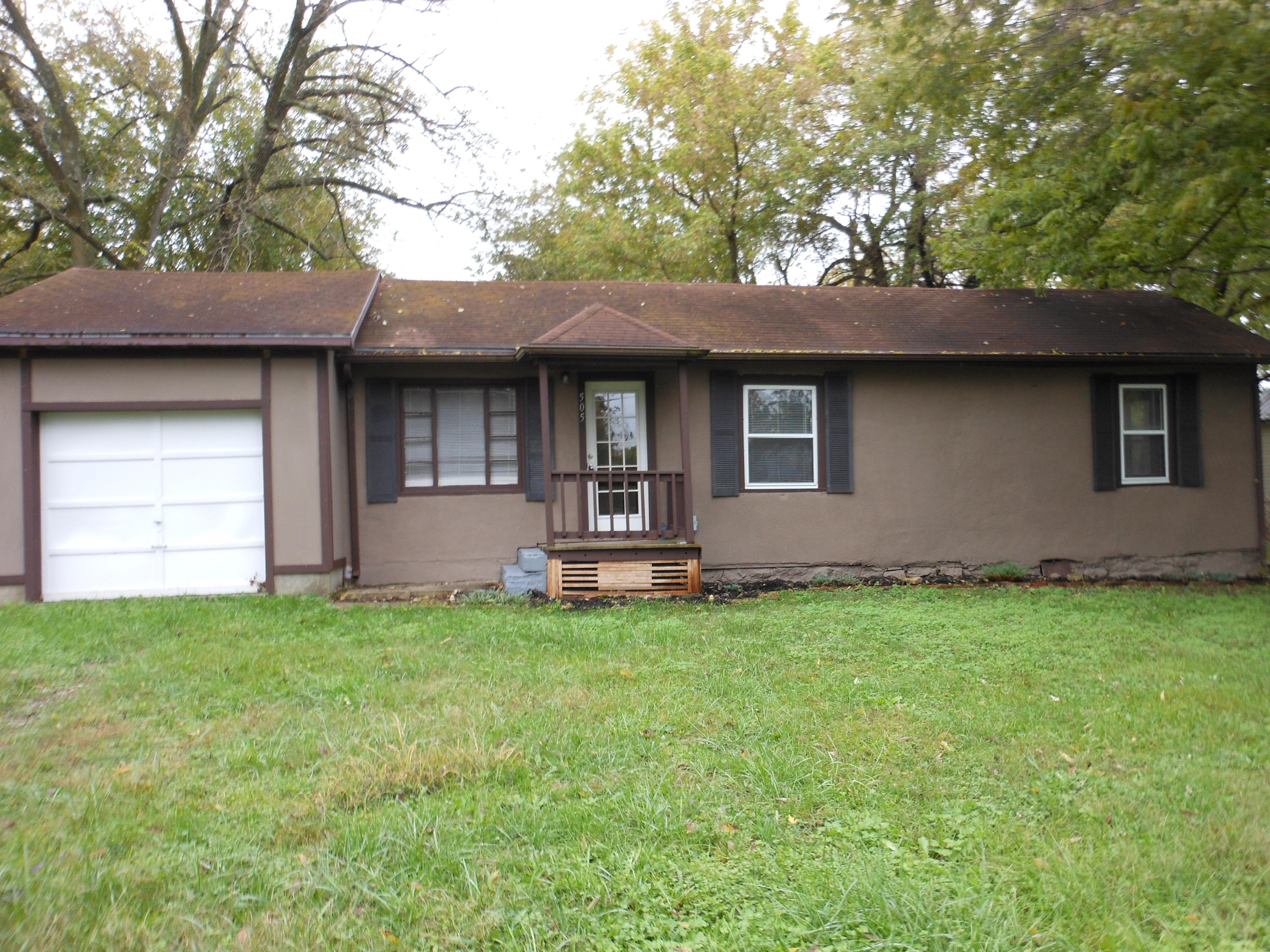 505 West Mill Street Ash Grove, MO 65604