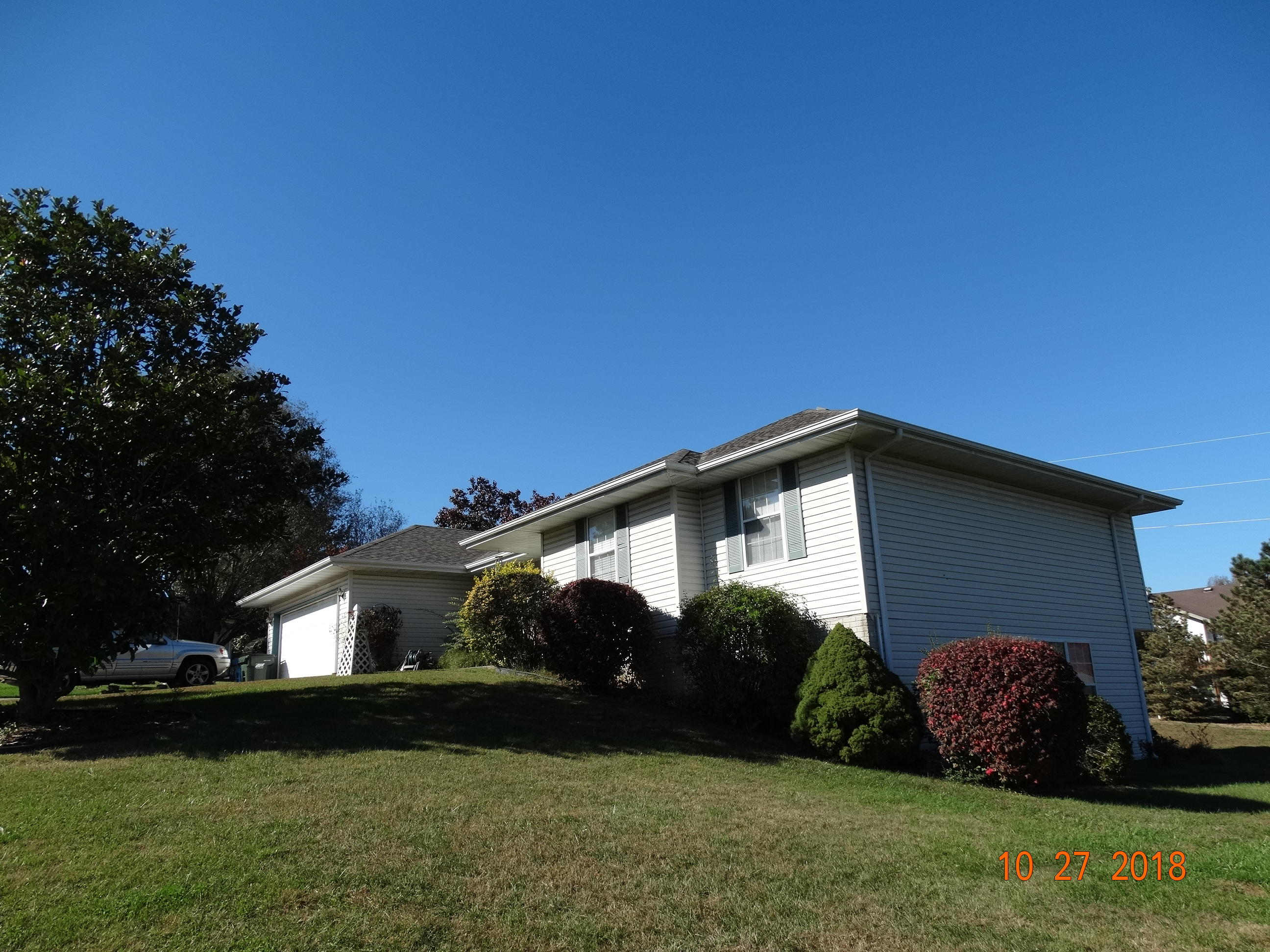 4109 Rabbit Run Nixa, MO 65714
