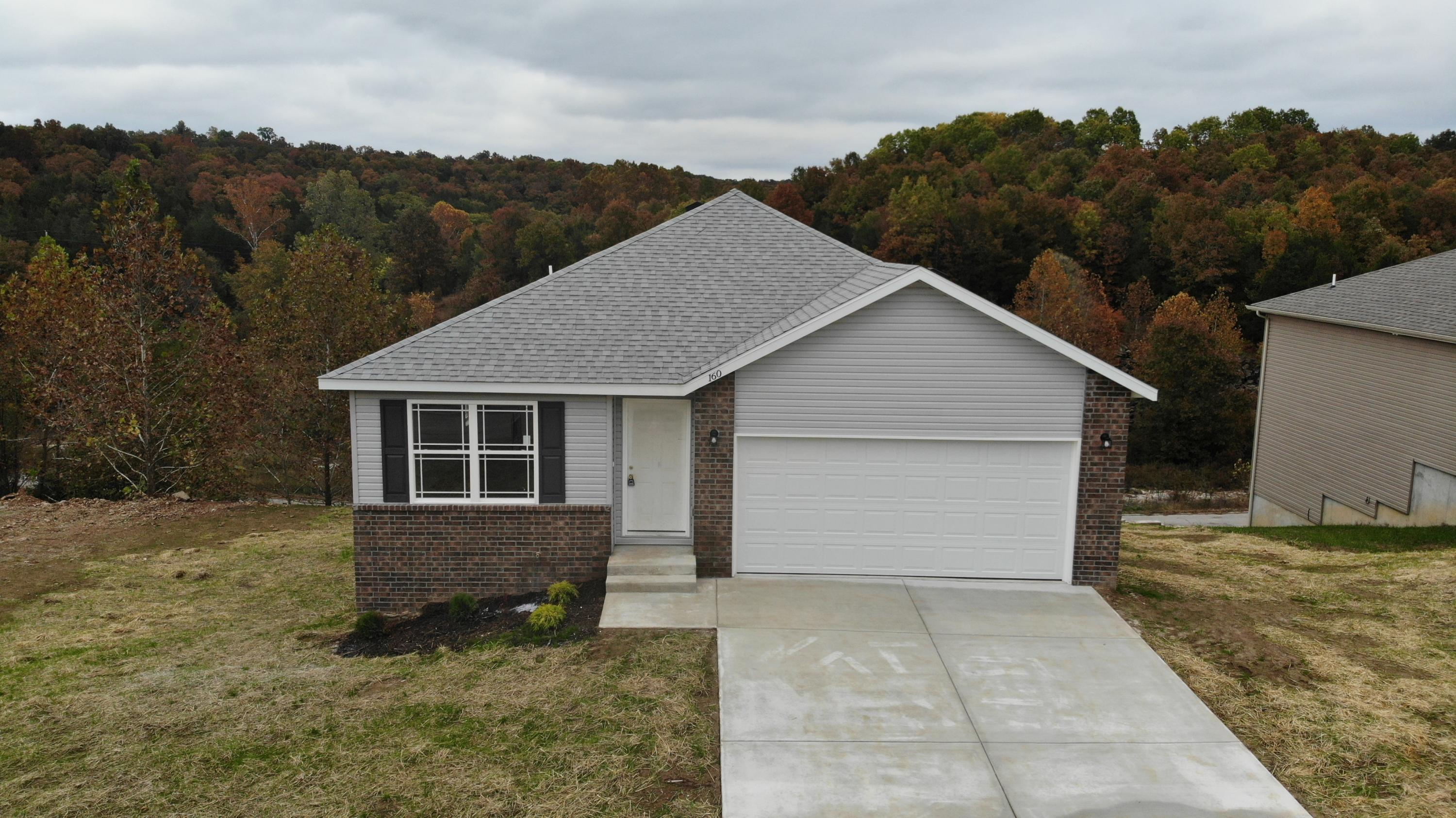 160 Whispering Meadows Parkway Branson, MO 65616