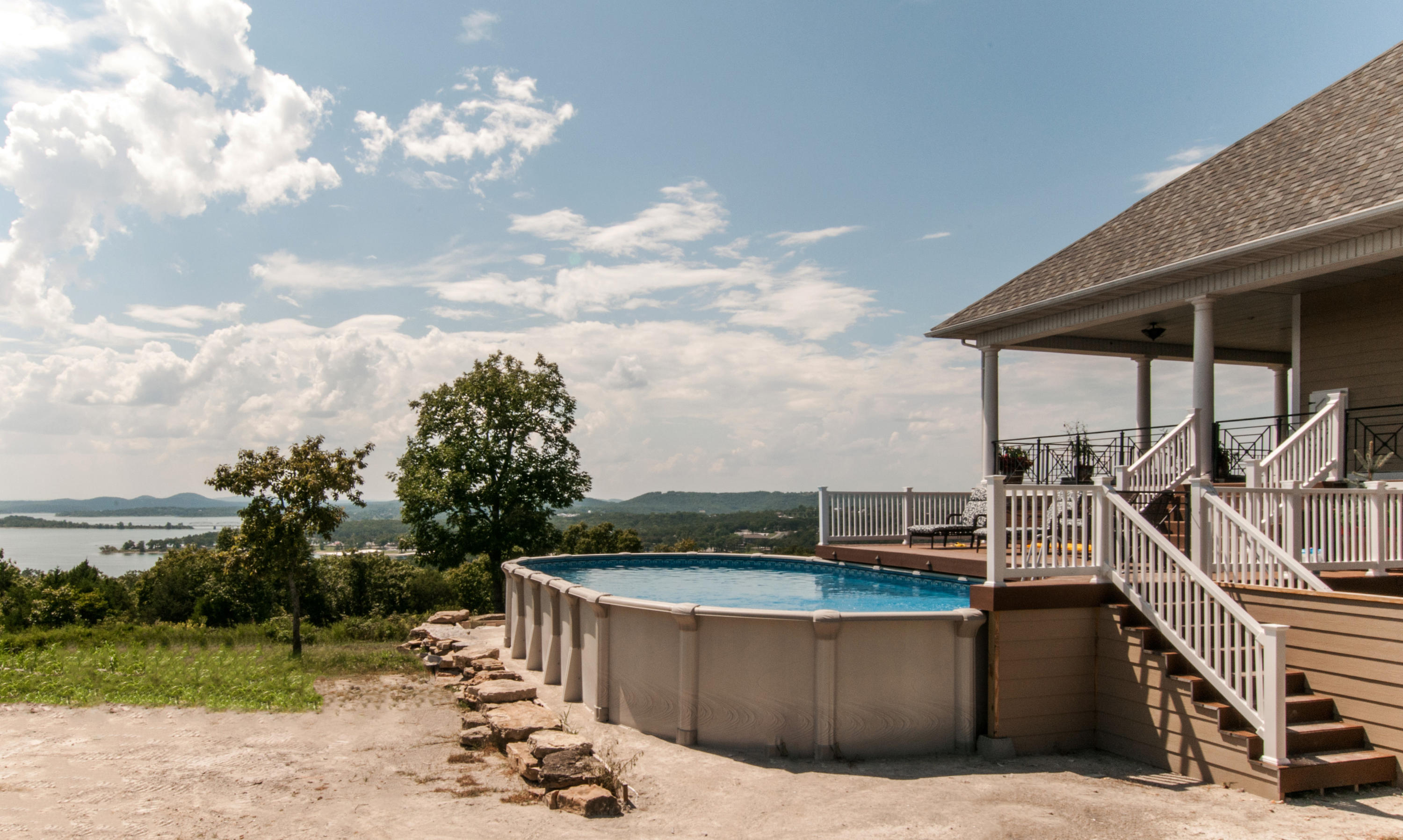 670 Gobblers Mountain Road Branson West, MO 65737