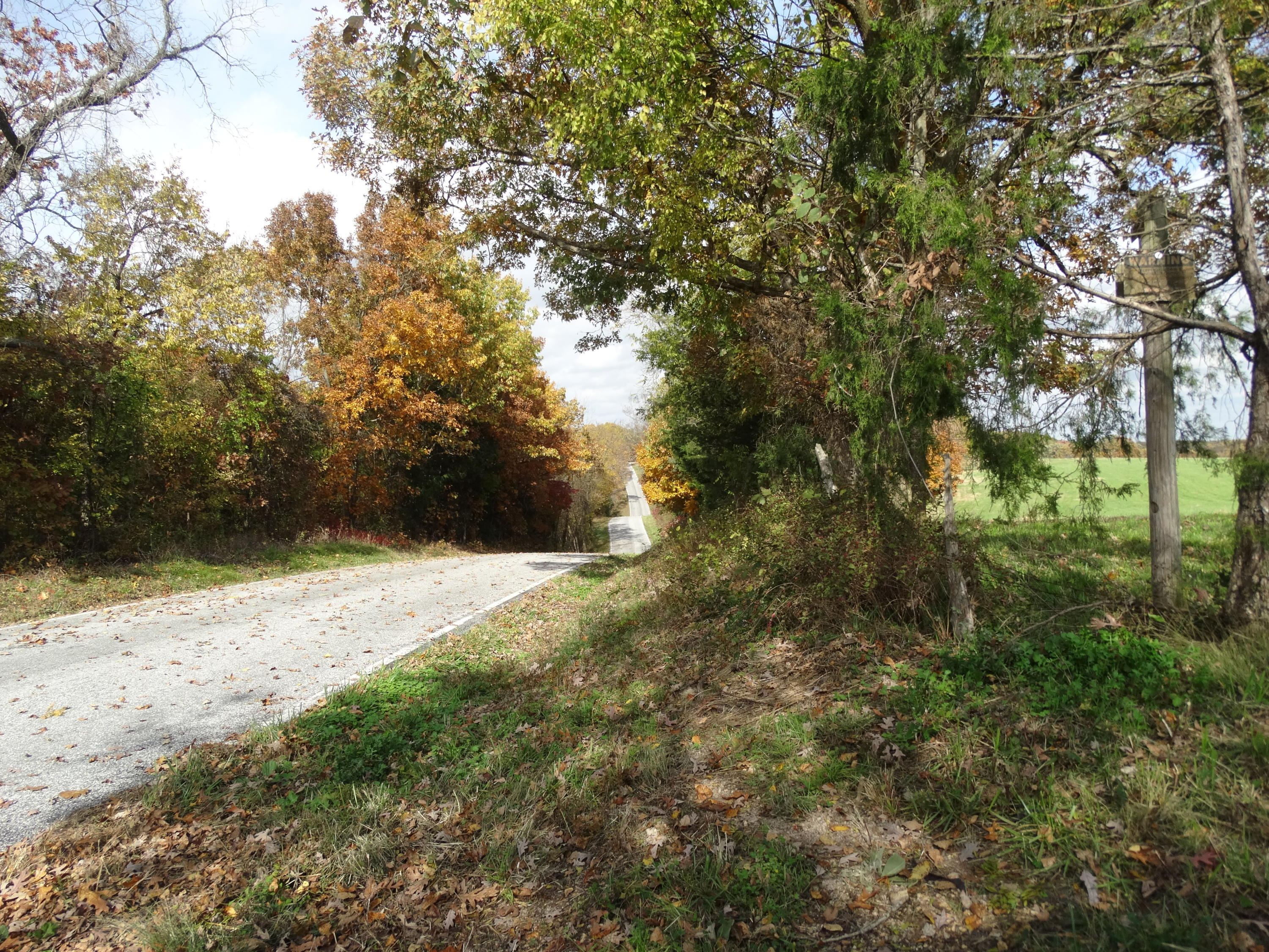 00 Pleasant View Road Highlandville, MO 65669