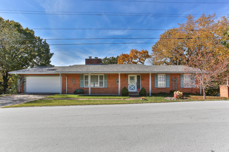 49 Trail Ridge Drive Kimberling City, MO 65686