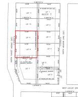Lots 8 & 9 Block 3 Russel Subdivision