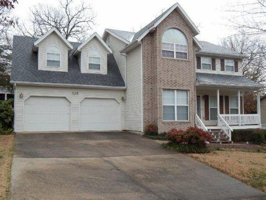 125 Country Bluff Drive Branson, MO 65616