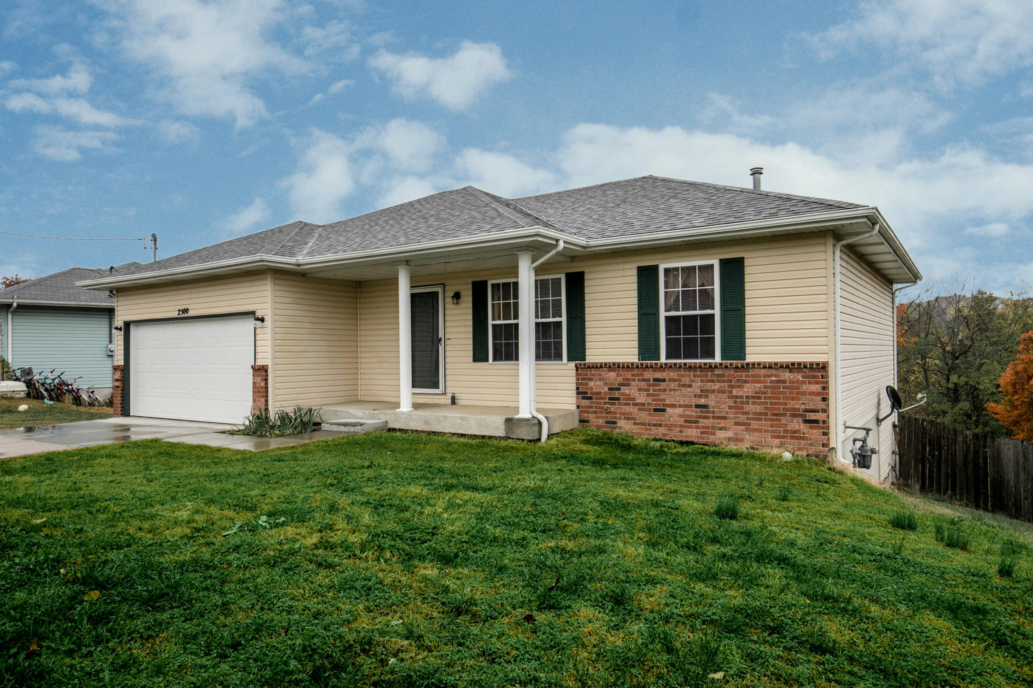 2500 South 14TH Street Ozark, MO 65721