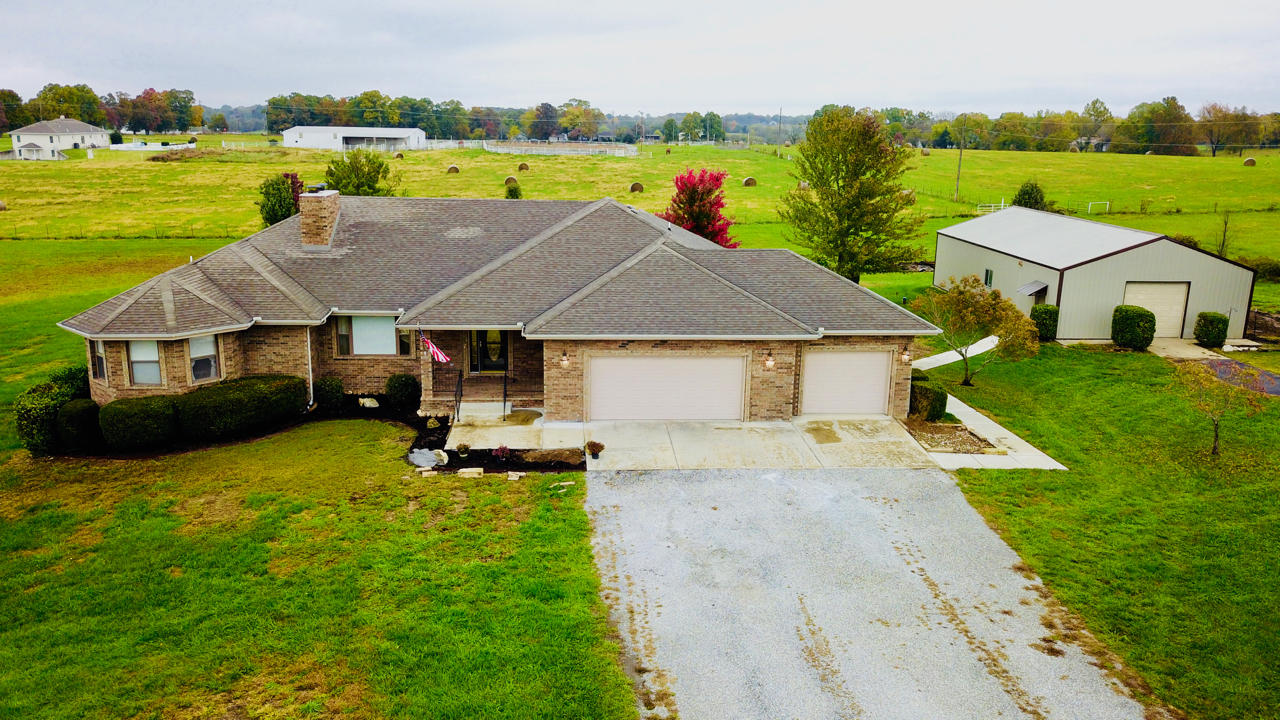 117 Brogan Lane Sparta, MO 65753