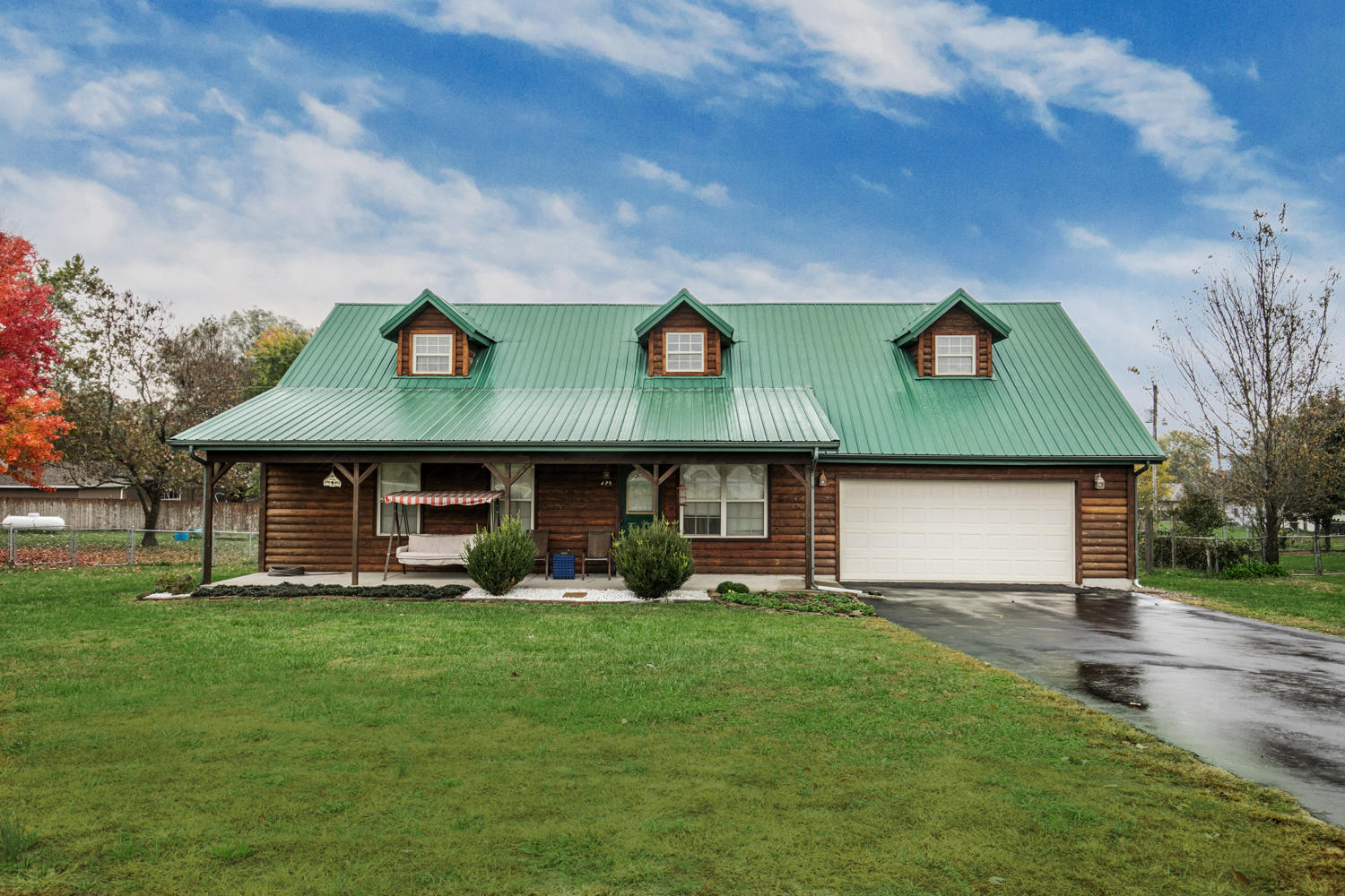 725 State Hwy Pp Sparta, MO 65753