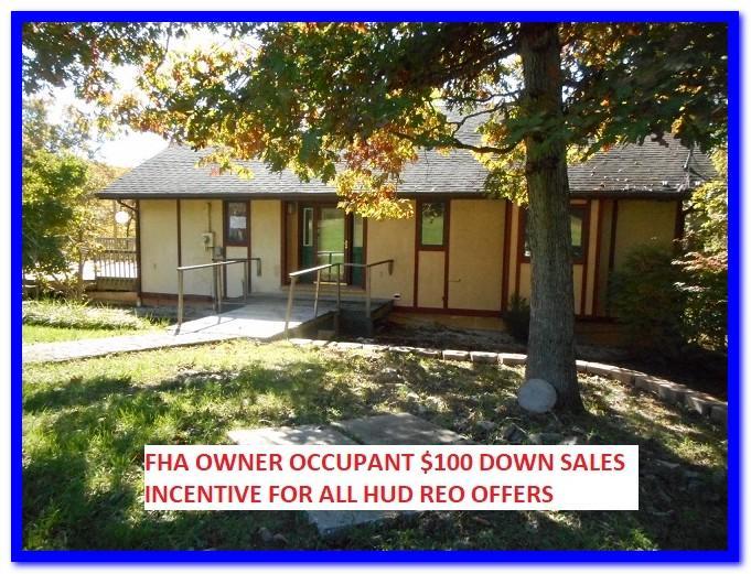 216 Shoshone Drive Sparta, MO 65753