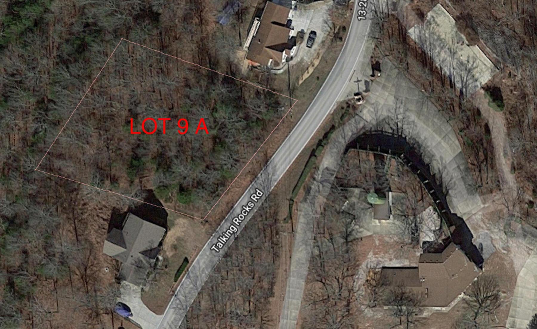 Lot 9 A Talking Rocks Road Branson West, MO 65737