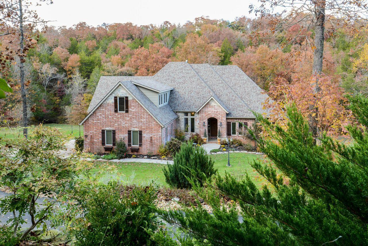 121 Appaloosa Trail Saddlebrooke, MO 65630