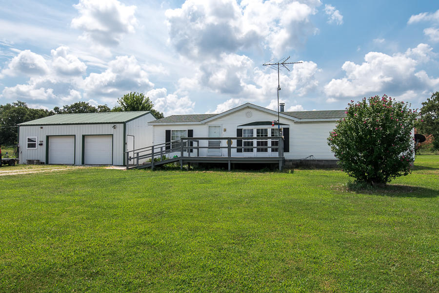575 Lawrence La Russell, MO 64848