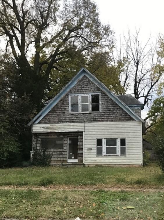 1206 West Webster Street Springfield, MO 65802