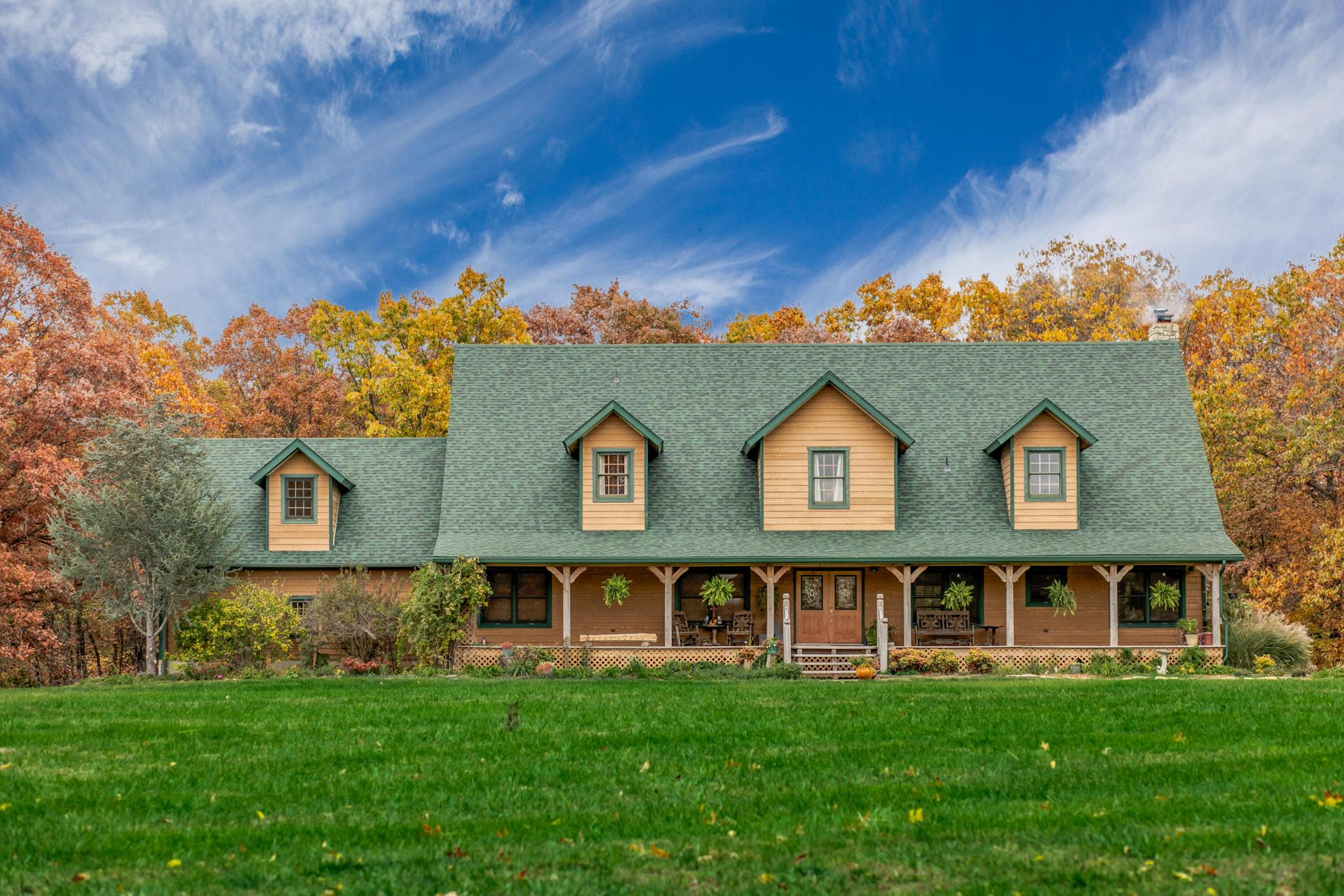 215 Ranch Drive Rogersville, MO 65742