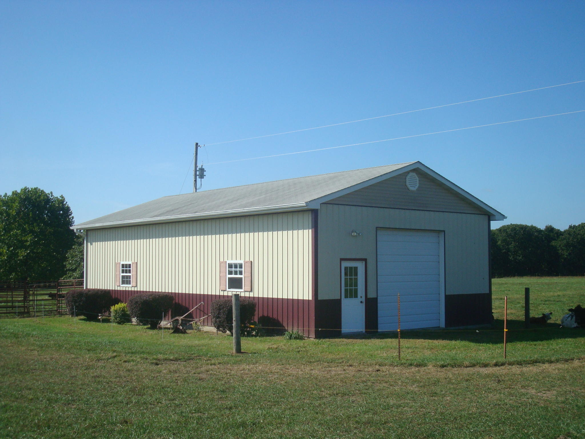 14496 State Highway W Wheatland, MO 65779