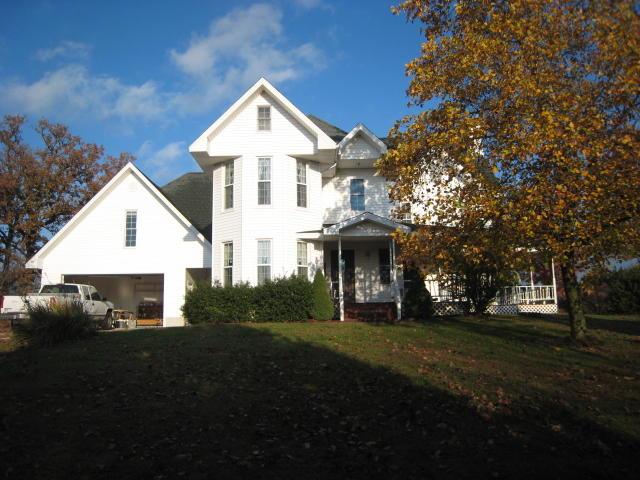 4960 South 40TH Road Aldrich, MO 65601