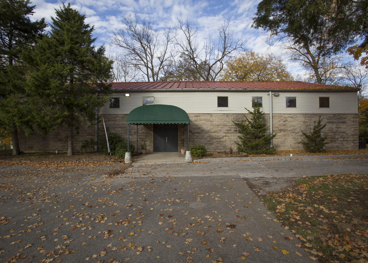 1701 South Fort Avenue Springfield, MO 65807