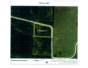 Tract 4-B 545th Road
