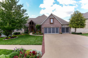 6211 South Riverbend Road, Springfield, MO 65810