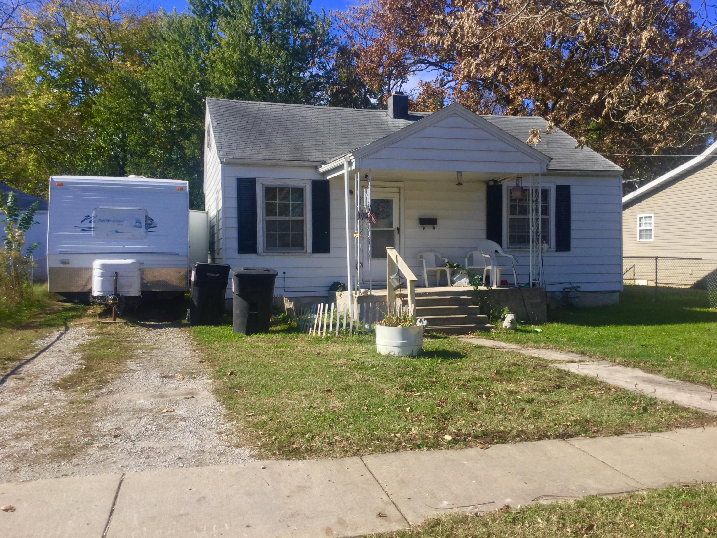 1421 North West Avenue Springfield, MO 65802