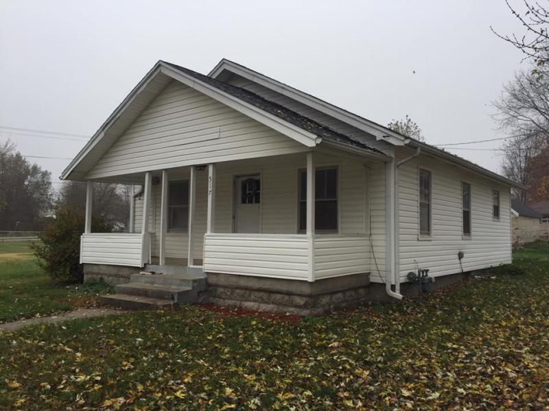 517 South Missouri Street Marionville, MO 65705