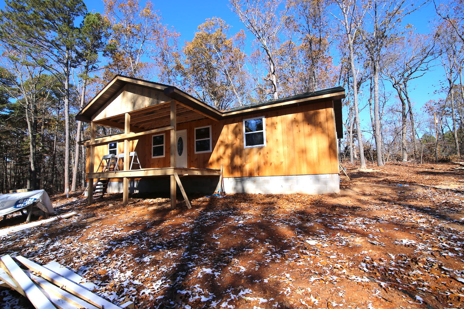 Tbd Country Road 154 Gainesville, MO 65655