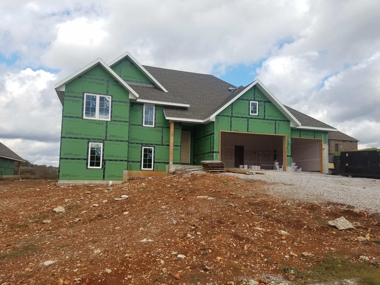 1299 South Amber Ridge Drive Nixa, MO 65714