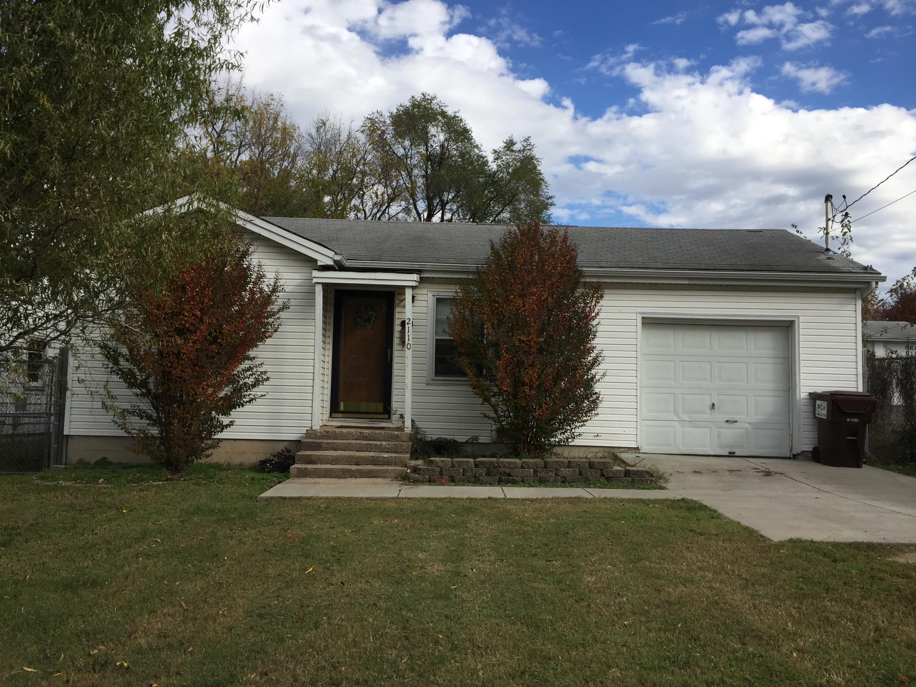 2110 North Fort Avenue Springfield, MO 65803