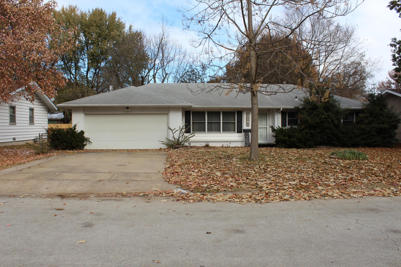 1279 East Greenwood Street Springfield, MO 65804