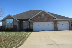 1284 South Acorn Avenue, Republic, MO 65738