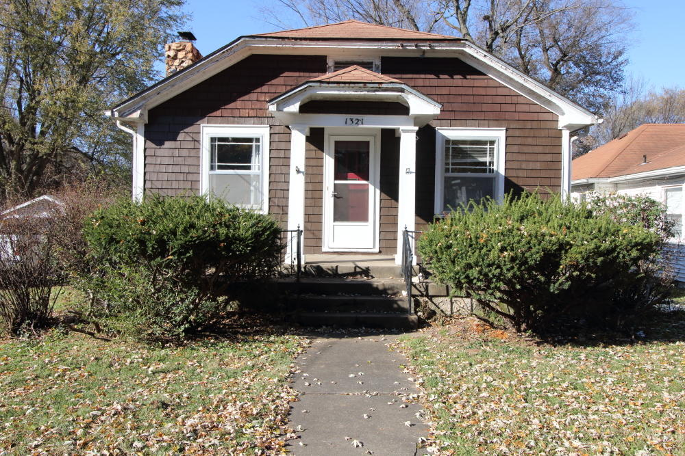 1321 South Kimbrough Avenue Springfield, MO 65807