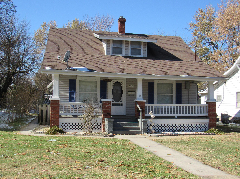 2519 North Main Avenue Springfield, MO 65803
