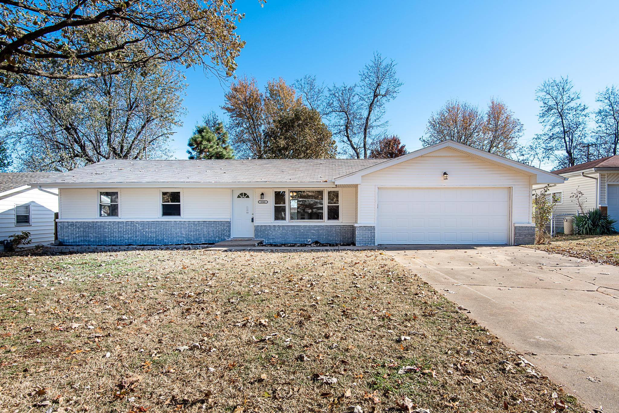 3340 South Dayton Avenue Springfield, MO 65807