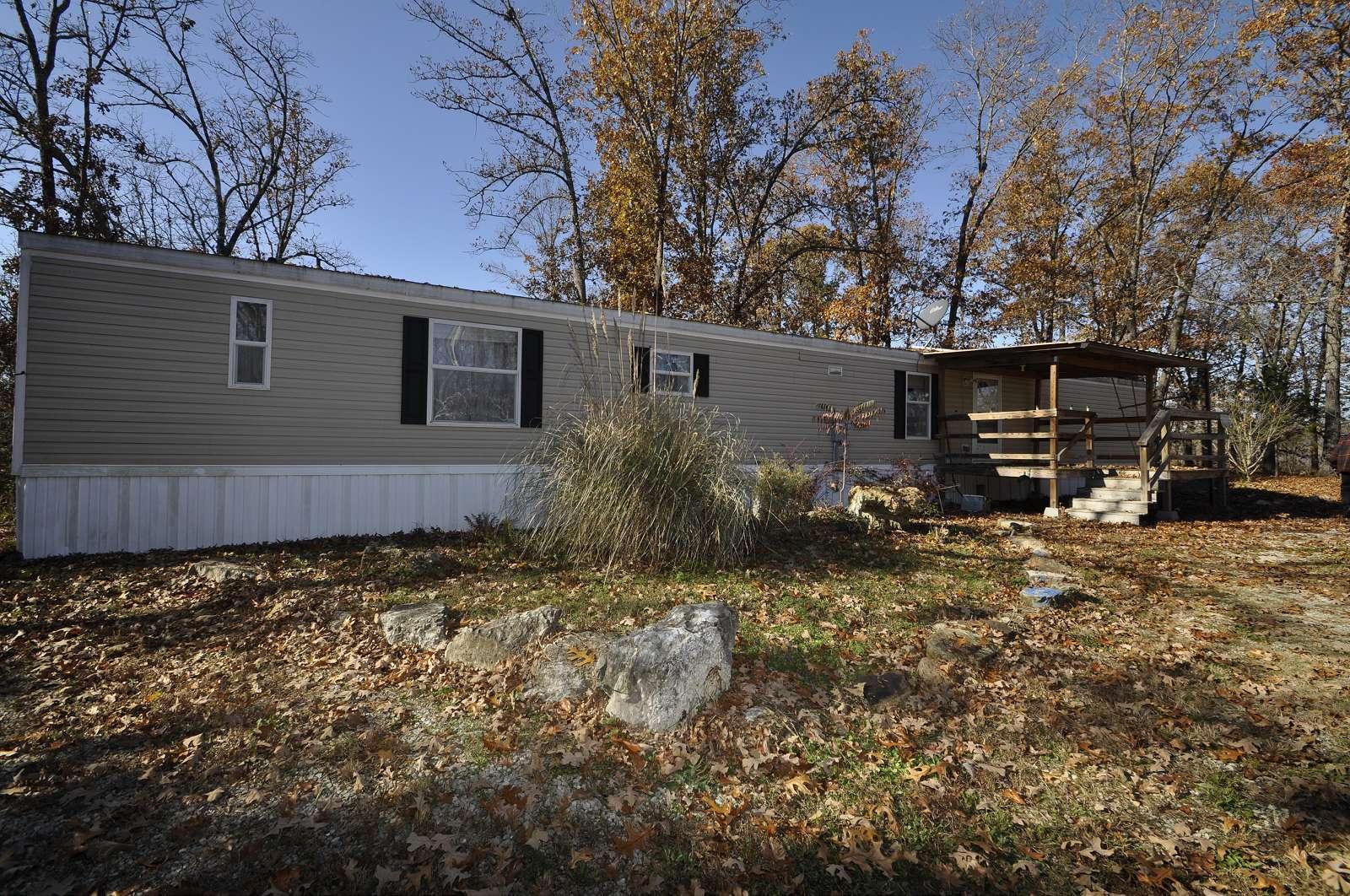 19617 Stallion Bluff Road Shell Knob, MO 65747