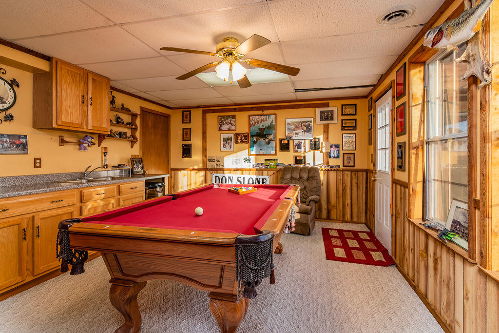 604 Mica Road Kirbyville, MO 65679