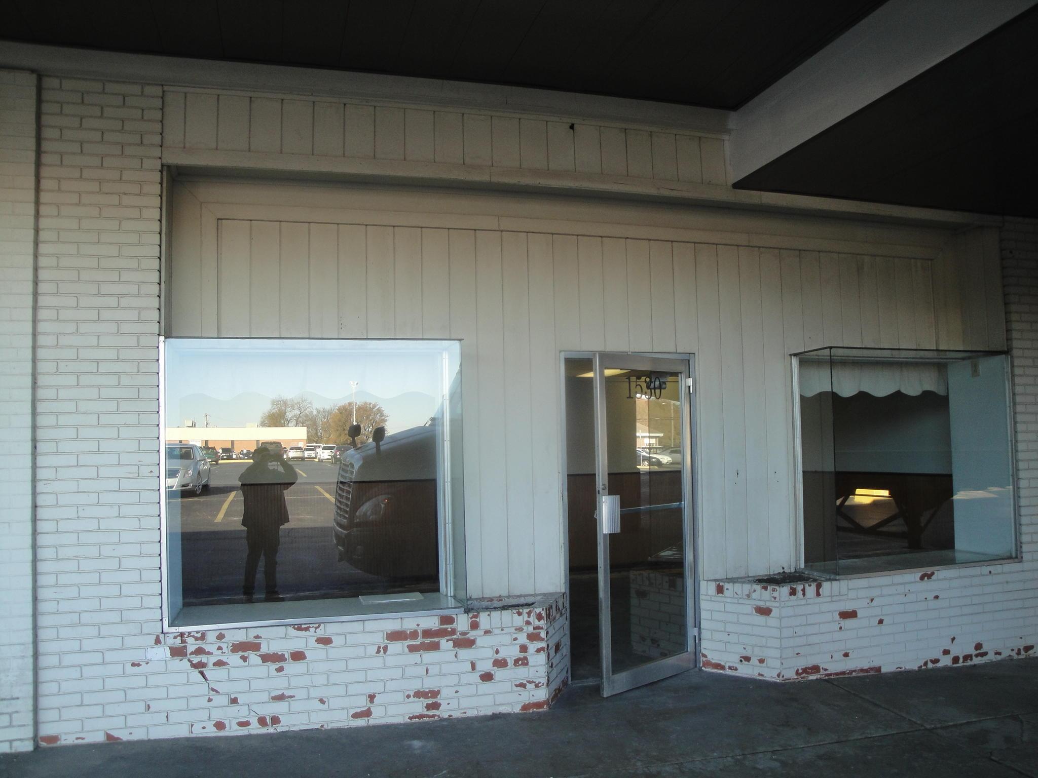 1516 South Glenstone Avenue Springfield, MO 65804