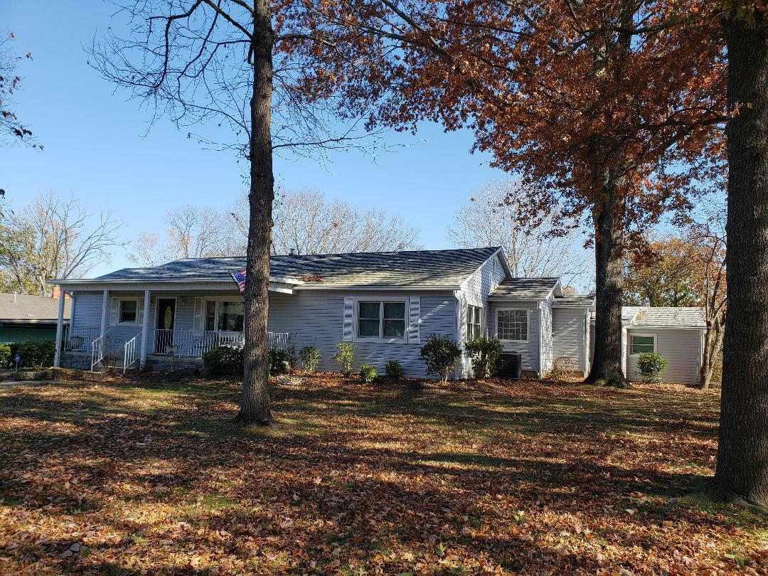 526 Parnell Drive Branson, MO 65616
