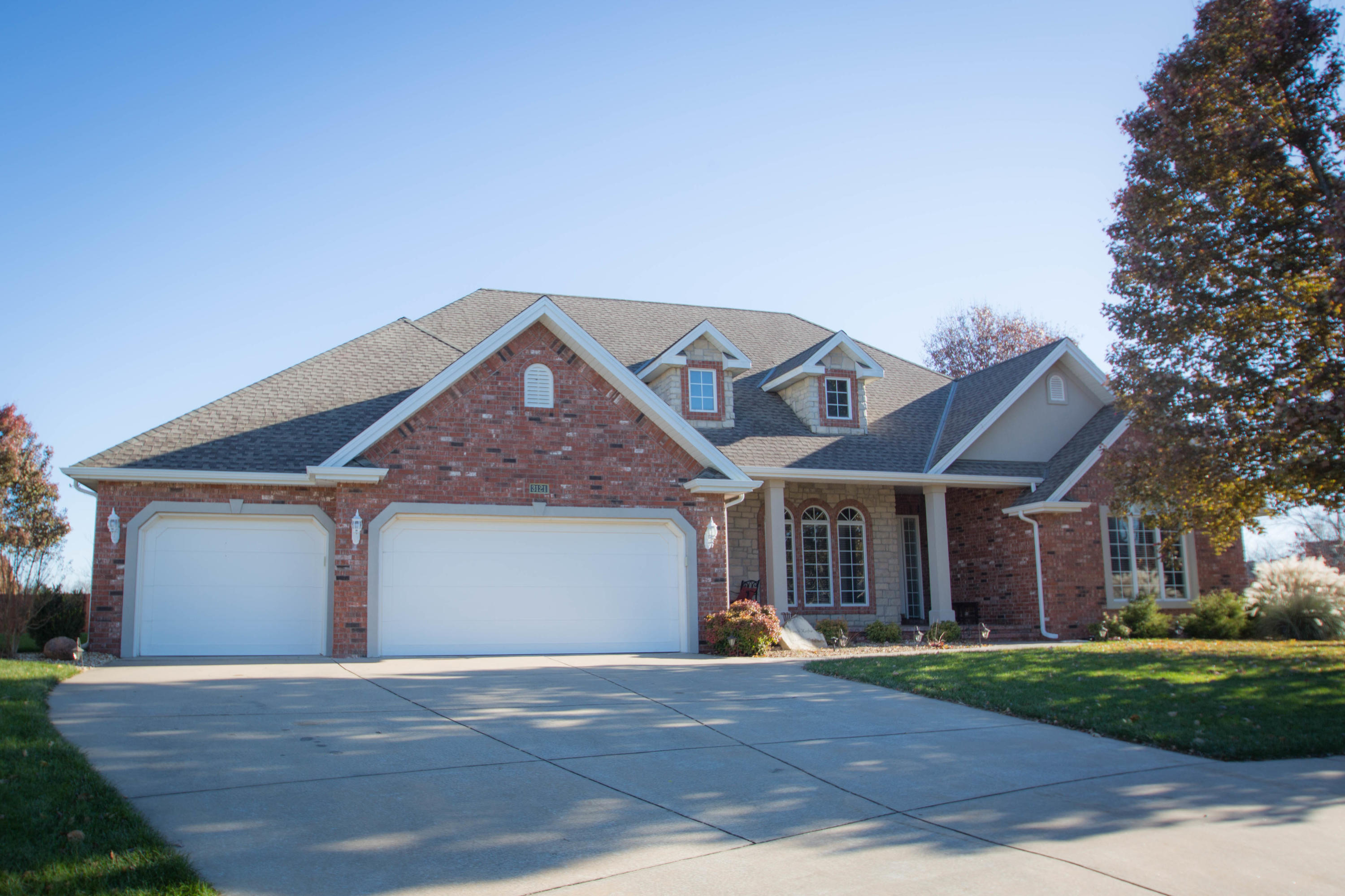 3121 West Fieldstone Way Springfield, MO 65810