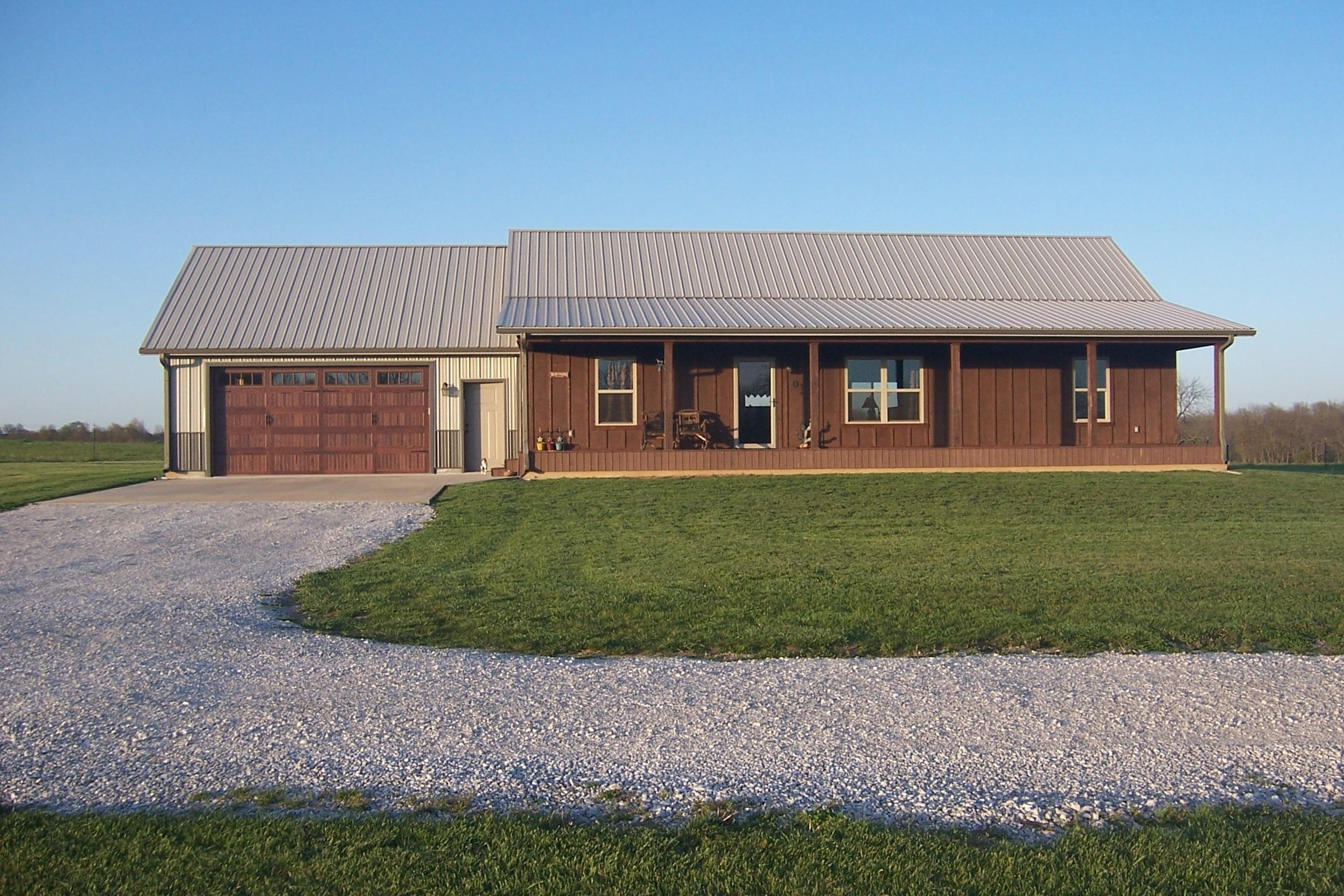 1266 South Metzletein Road Clever, MO 65631
